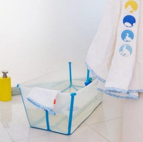 Stokke kadica i oprema za kupanje