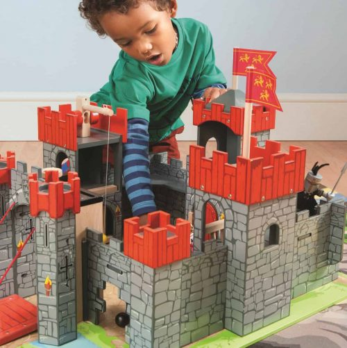 Dvorci i brodovi