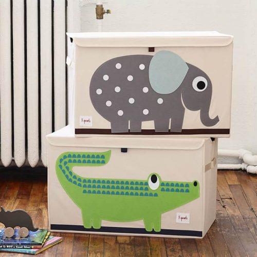 3Sprouts spremnik za igračke