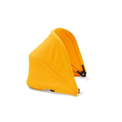 sun canopy yellow
