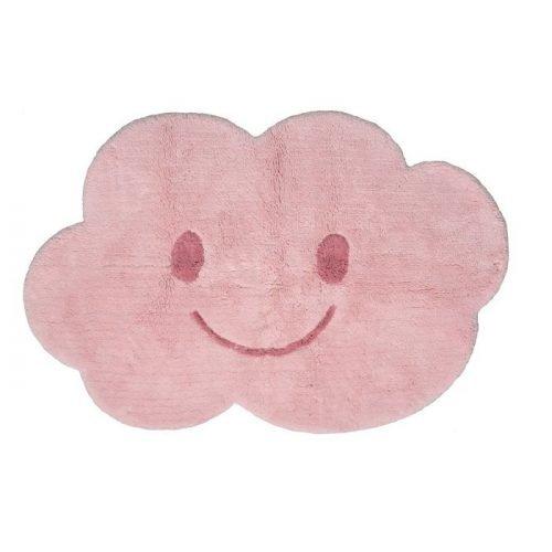 Tepih oblak rozi Nattiot