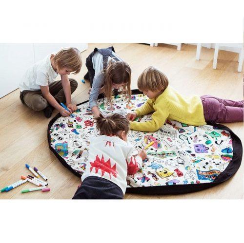 Play&Go vreće za igranje