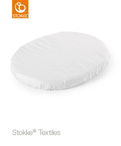 Stokke Sleepi mini plahta bijela
