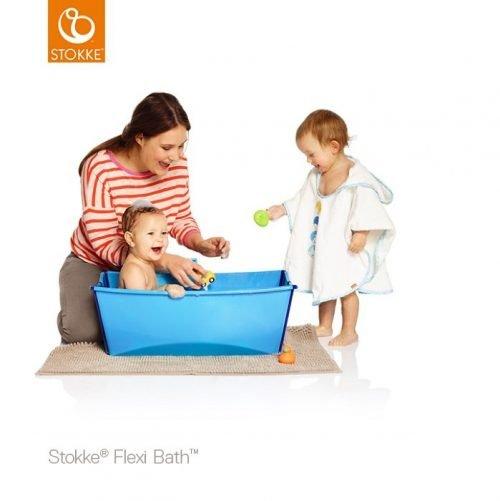 Kadice i oprema za kupanje