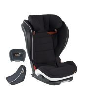BeSafe autosjedalica iZi Flex Fix i-Size black