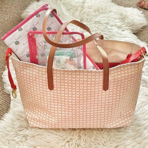 Pink Lining torbe za kolica - AKCIJA!