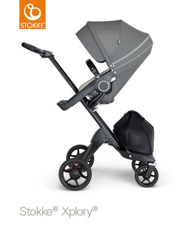 Stokke® Xplory® V6 dječja kolica - sjedište