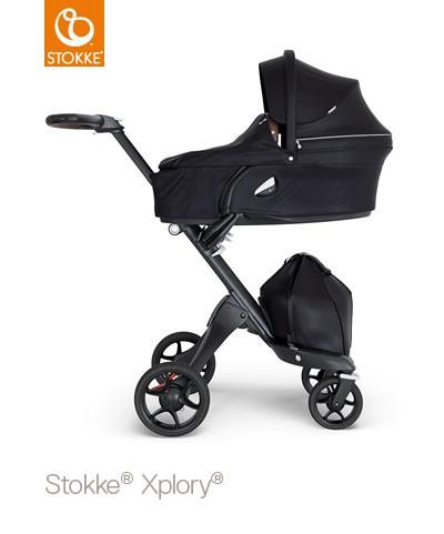 Stokke® Xplory® V6 košara za novorođenče