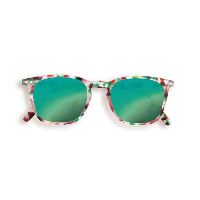Junior SUN Green Tortoise #E