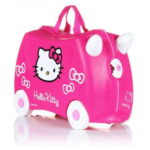 Trunki kofer Hello Kitty
