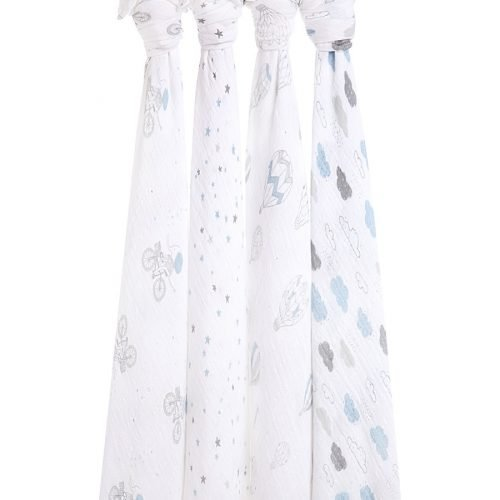 Swaddle Night Sky