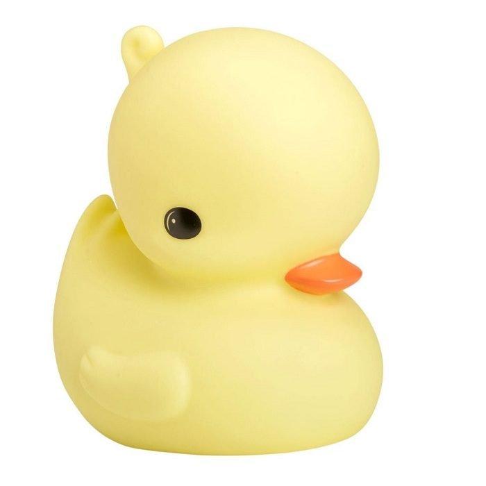 Stolna lampa Žuta patka