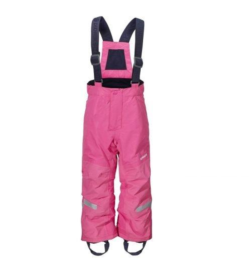Didriksons hlače roze