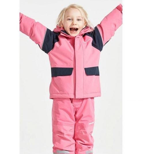 Didriksons jakna roza