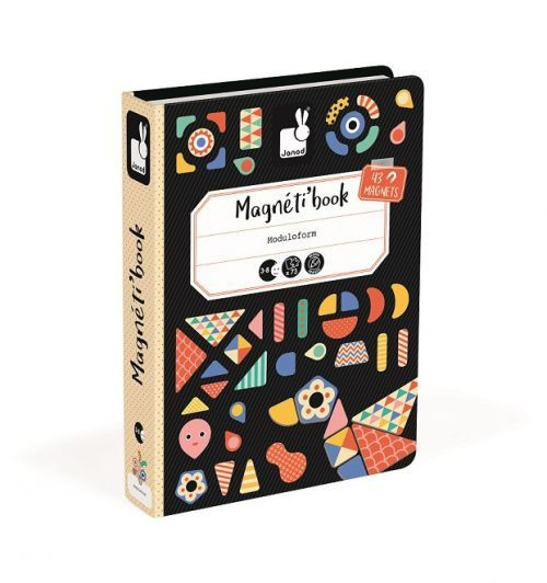Kutija s magnetima - Janod