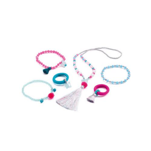Djeco set za izradu nakita