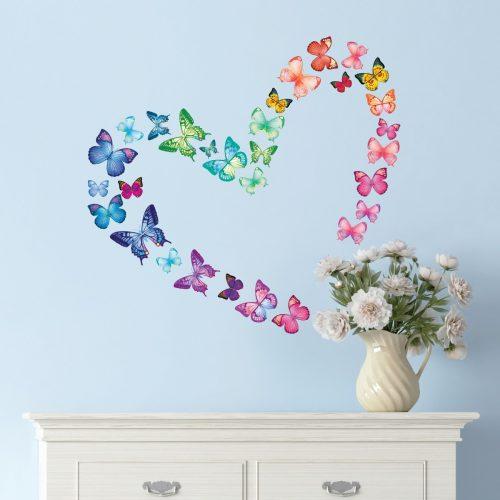 šareni leptiri