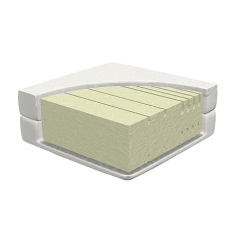 5core foam mattress