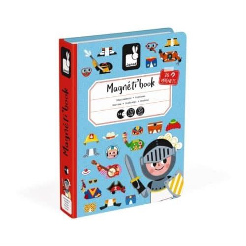 kutija s magnetima za dječake