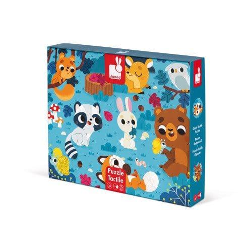 puzzle životinje