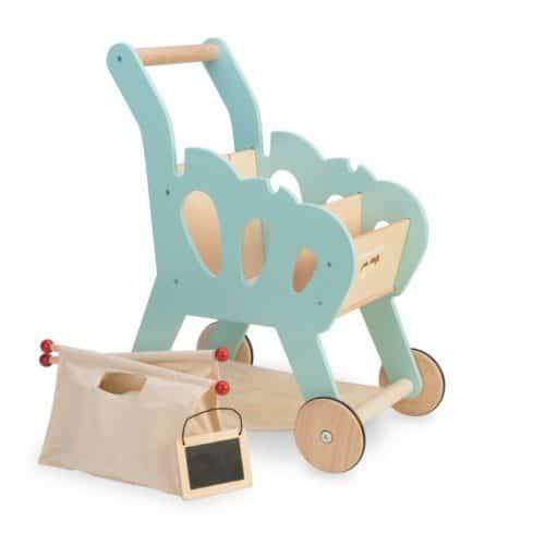 kolica za shopping