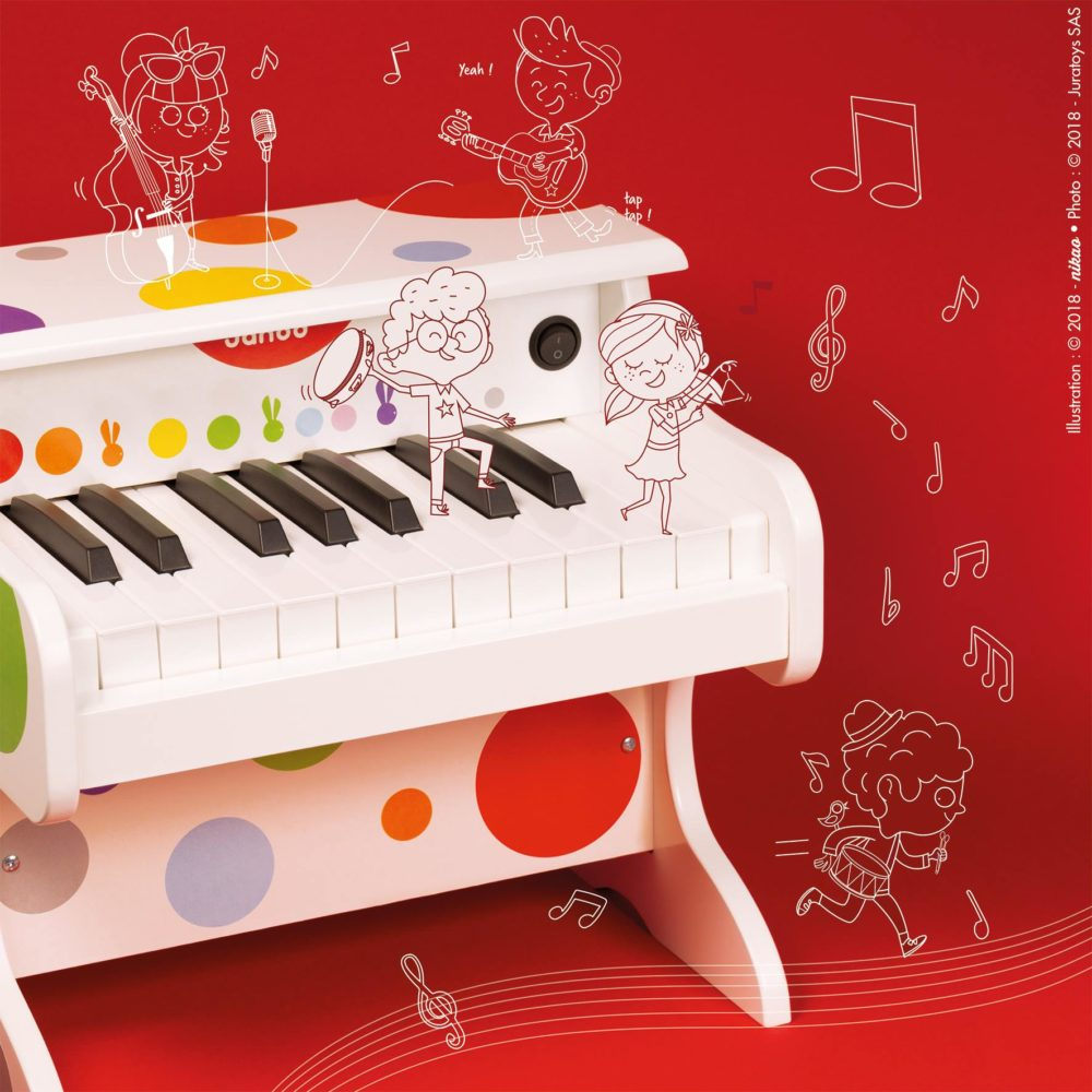 Janod instrumenti