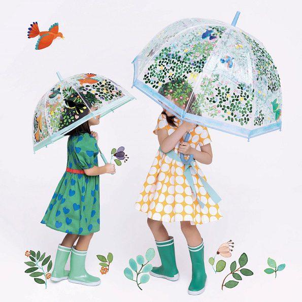 Dječji kišobrani